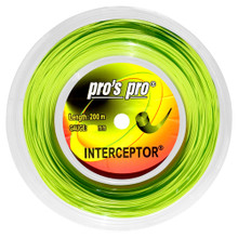 Pro's Pro Interceptor 16L 1.25mm 200M Reel