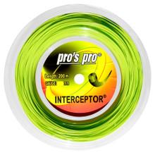 Pro's Pro Interceptor 16 1.30mm 200M Reel