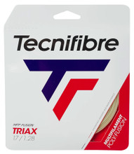 Tecnifibre Triax 17 1.28mm Set