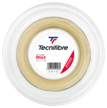 Tecnifibre Triax 15 1.38mm 200M Reel