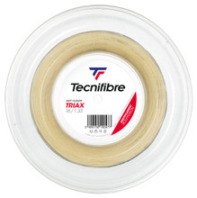 Tecnifibre Triax 16 1.33mm 200M Reel