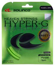 Solinco Hyper-G Soft 16 1.30mm Set