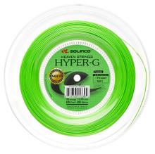 Solinco Hyper-G Soft 18 1.15mm 200M Reel