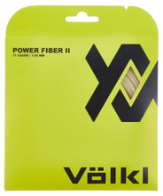 Volkl Power Fiber II 17 1.25mm Set