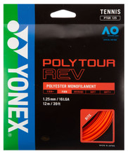 Yonex Poly Tour Rev 16L 1.25mm Set