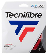 Tecnifibre Pro RedCode 18 1.20mm Set