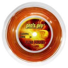Pro's Pro Plus Power 15L 1.33mm 200M Reel