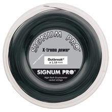 Signum Pro Outbreak 18 1.18mm 200M Reel