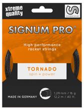 Signum Pro Blackline Tornado 16 1.29mm Set