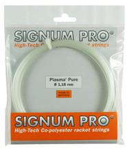 Signum Pro Plasma Pure 18 1.18mm Set
