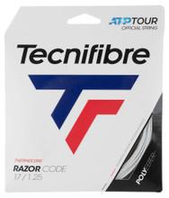 Tecnifibre Razor Code 17 1.25mm Set