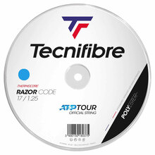 Tecnifibre Razor Code 17 1.25mm 200M Reel