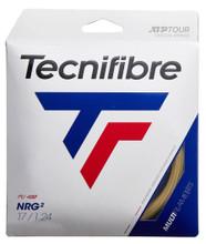Tecnifibre NRG2 17 1.24mm Set