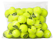 Babolat Gold Academy Eco Refill Tennis Balls 72 Pack