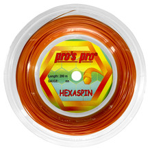 Pro's Pro Hexaspin 16L 1.25mm 200M Reel