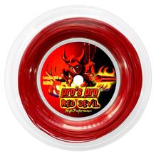 Pro's Pro Red Devil 16L 1.24mm 200M Reel