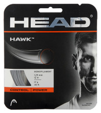 Head Hawk 17 1.25mm Set