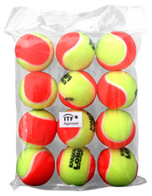 Karakal Lobo Tennis Balls Dozen