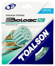 Toalson Bio Logic 18 1.20mm Squash Set