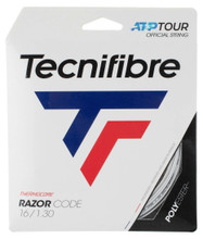 Tecnifibre Razor Code 16 1.30mm Set