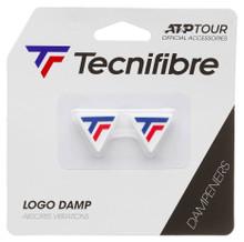 Tecnifibre ATP Logo Damp String Dampener 2 Pack