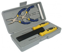 Pro's Pro Stringing Tool Box Set