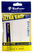 Toalson Ultra Overgrip 3 Pack