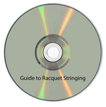 Racquet Stringing DVD
