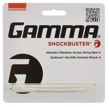 Gamma Shockbuster String Dampener 1 Pack