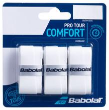 Babolat Pro Tour Overgrip 3 Pack