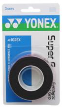 Yonex Super Grap Overgrip 3 Pack
