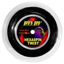 Pro's Pro Hexaspin Twist 17 1.20mm 200M Reel