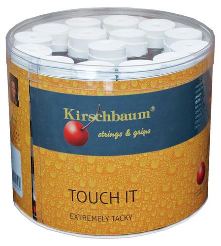 Kirschbaum Touch It Overgrip 60 Pack