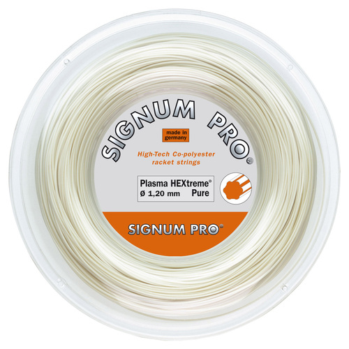 Signum Pro Plasma HEXtreme Pure 18 1.20mm 200M Reel