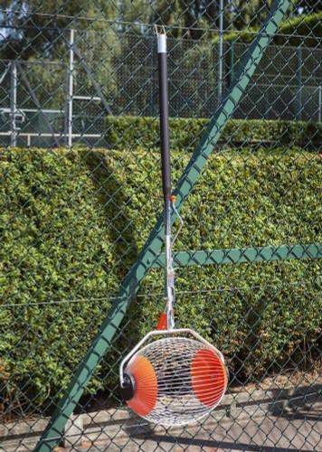 Kollectaball K-MAX Tennis Ball Collector Sweeper