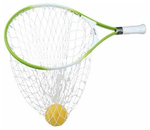 Pro's Pro Ball Catcher Net Junior Tennis Racquet