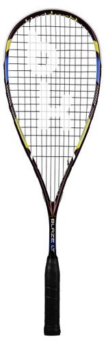 Black Knight Hex Blaze LT Squash Racquet