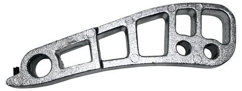 Pro's Pro Silver Turntable Side Arm