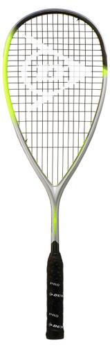 Dunlop Hyperfibre XT Revelation 125 Squash Racquet