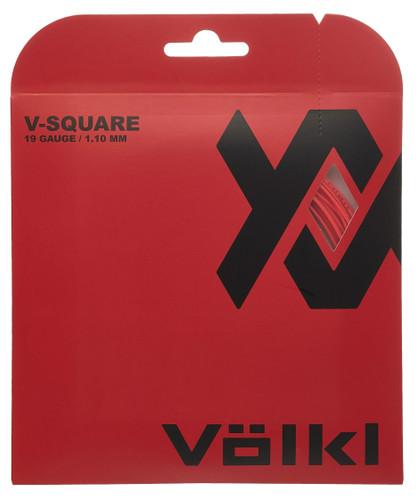 Volkl V-Square 19 1.10mm Set