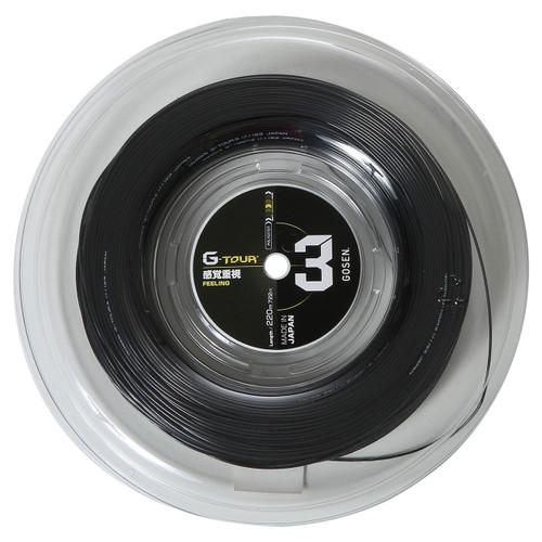 Gosen G-Tour 3 18 1.18mm 220M Reel