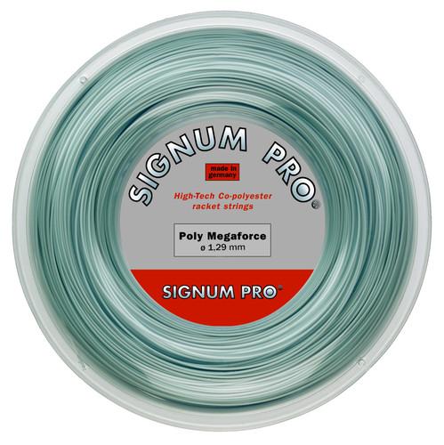 Signum Pro Poly Megaforce 16 1.29mm 200M Reel