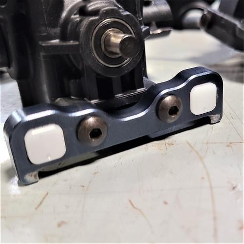 Delrin Hinge Pin Inserts for Tekno 1/8 Vehicles - (28) - FULL SET