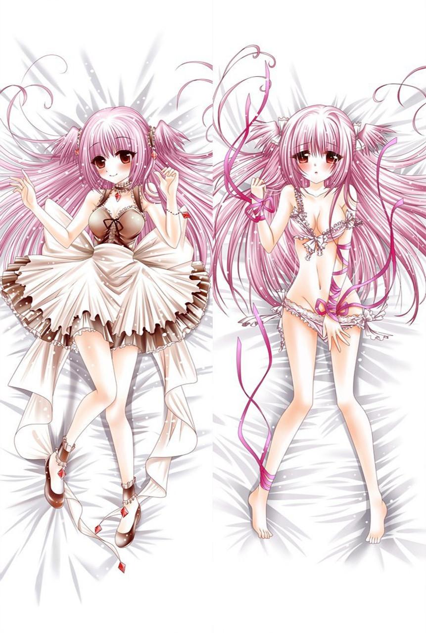 Fantasy maid