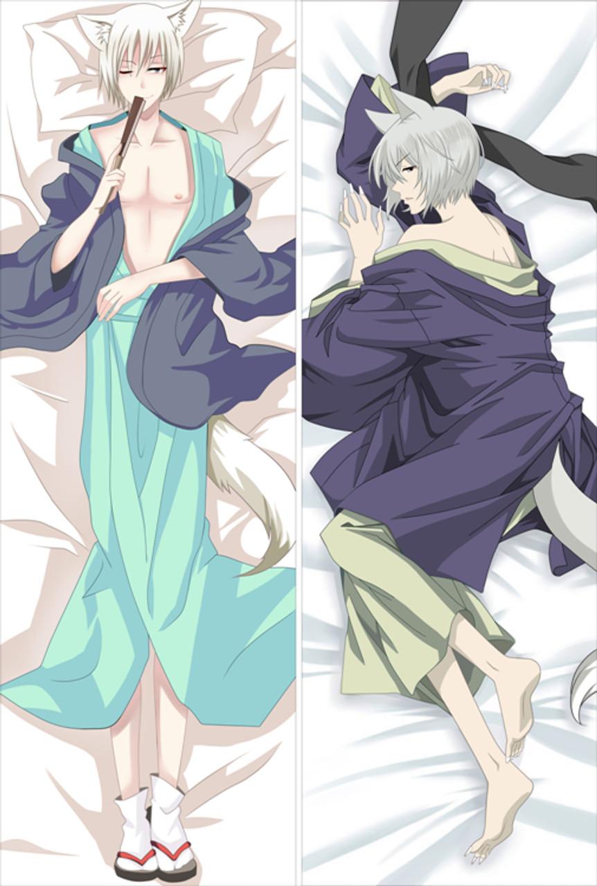 Gugure Kokkuri San NK076 Anime Dakimakura body pillow case cover