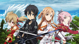 Sword Art Online Anime Body Pillow Makes Your Life Colorful