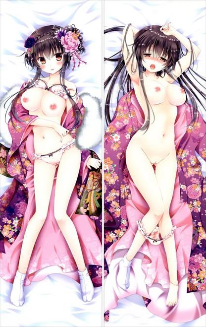 SM1547 setoran - Itouseto Anime Dakimakura Japanese Pillow   Cover