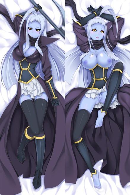 Monster Musume - Lala Anime Dakimakura Japanese Pillow Cover