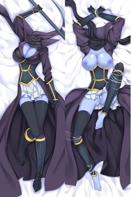 Monster Musume - Lala Anime Dakimakura Japanese Pillow Cover     1