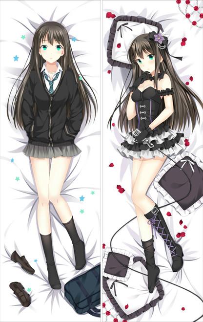 THE IDOLM@STER CINDERELLA GIRLS - Rin Shibuya Pillow Cover   -1